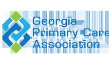 The Georgia Association For fPrimary Health Care Logo