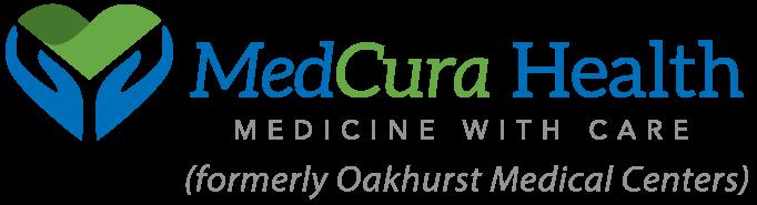 MedCura Health Logo